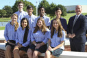 PCA Announces Eight National Merit Students