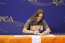 PCA Senior Signs Letter of Intent to Play Golf at Univ of Tennessee