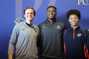 PCA Honors Three Student Athletes on National Signing Day