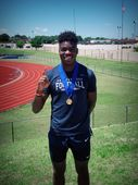 PCA Athletes Qualify for State and Break Records at the TAPPS Regional Track Meet