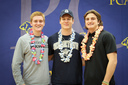 Prestonwood Christian Academy Honors Students At National Signing Day
