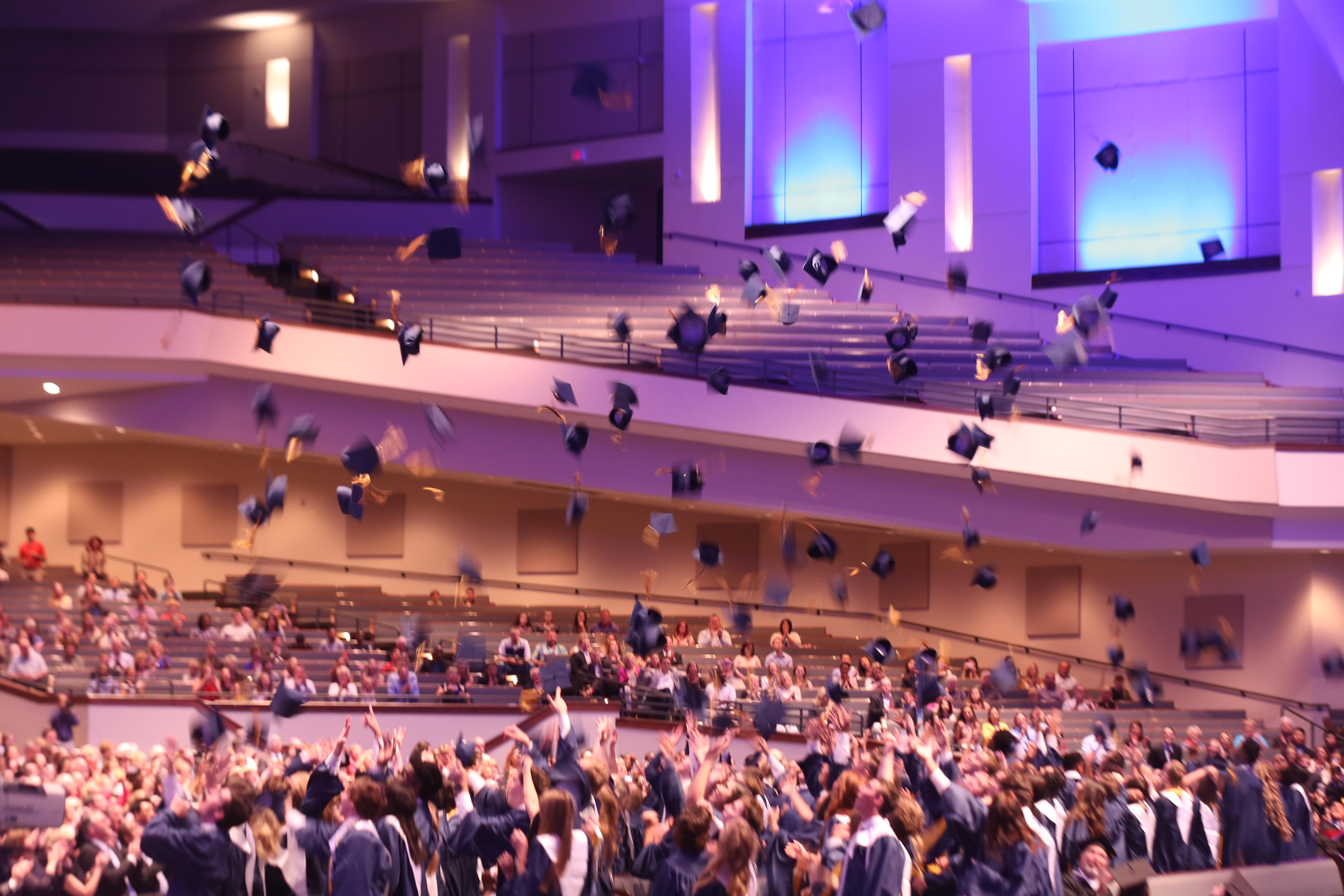 Events - Prestonwood Christian Academy