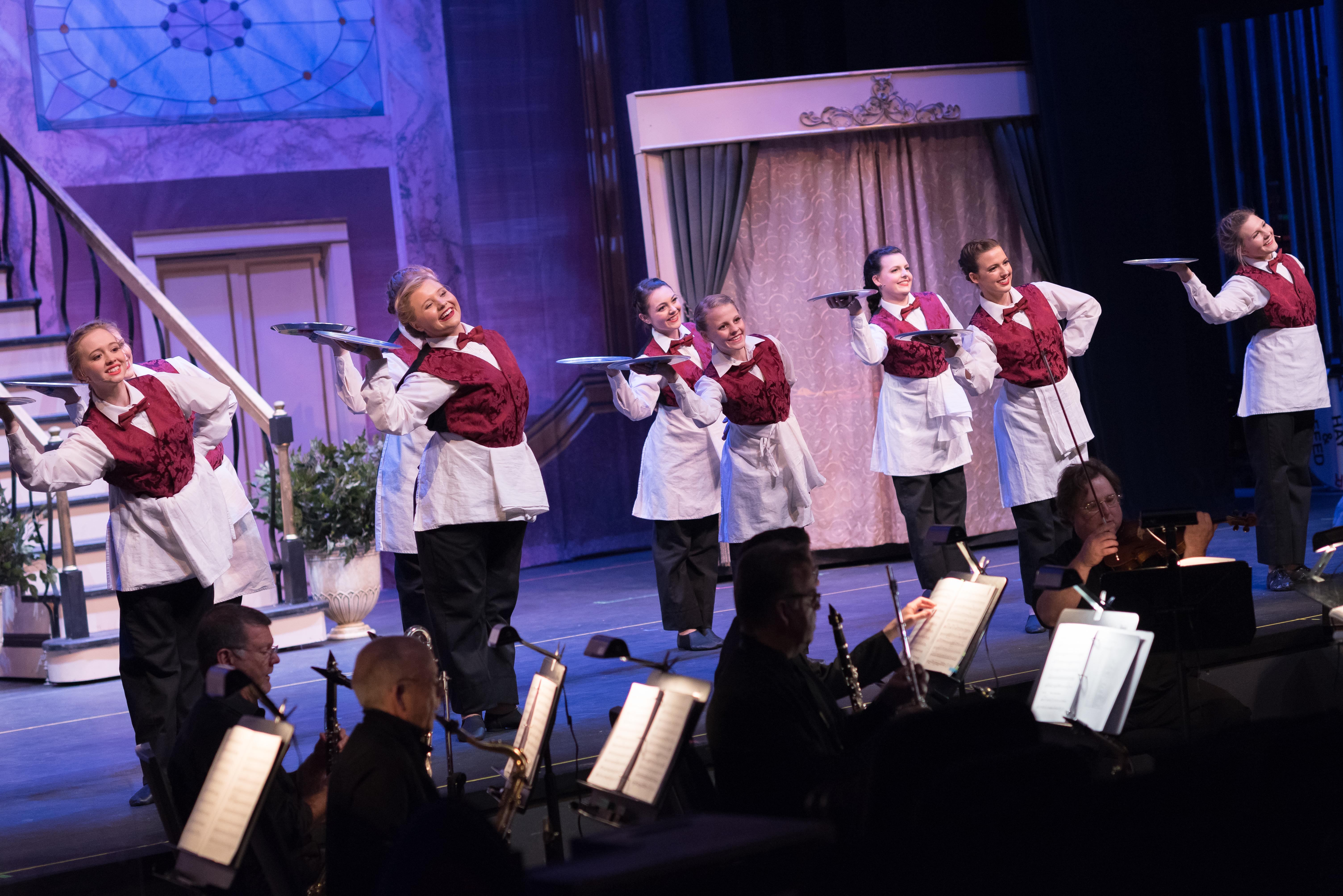 Theatre - Prestonwood Christian Academy